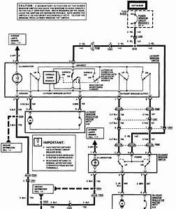 1991 Chevey Cavalier Wireing System Diagram Starter