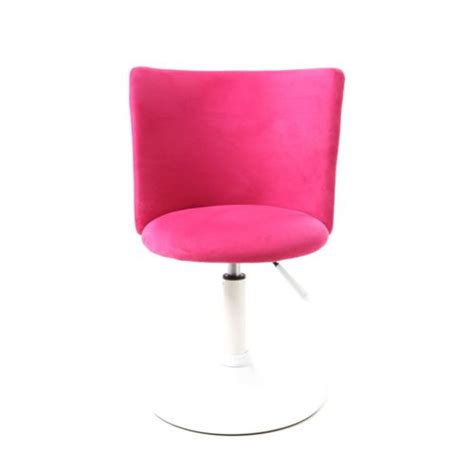 chaise bureau fille miliboo chaise de bureau enfant et blanche new marchande l44xh36 5 pas cher achat