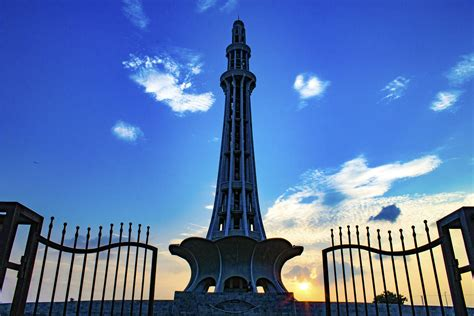 Wiki Loves Monuments Top 10 Pictures From Pakistan