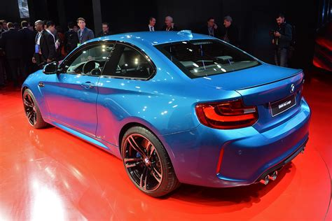 Modified Bmw M2 by All New Bmw 2 Series M2 Modified And Sports Cars