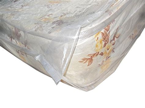 Queen Mattress Bag Cover For Moving Or Storage