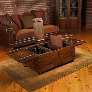 coffee table storage trunk coffee table design ideas With small storage trunk coffee table