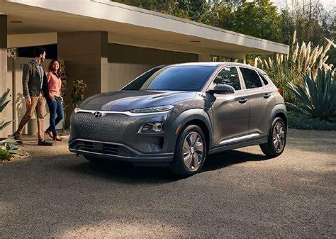 Hyundai Matthews Nc by 2019 Hyundai Kona Ev In Matthews Nc Keffer Hyundai
