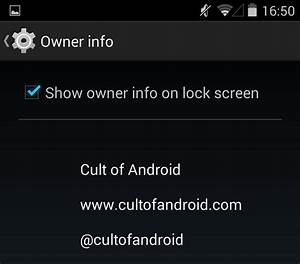 Cult of Android