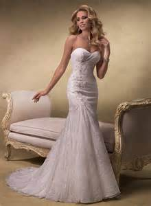 strapless sweetheart wedding dress a line strapless sweetheart lace wedding dress with corset back