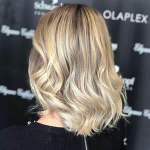 Ombré Hair Rouge : ombr hair rouge violine elegance coiffure caroline ~ Melissatoandfro.com Idées de Décoration