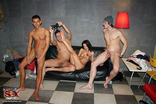 Ballet Instructor Foursome Swinger #College #Porn