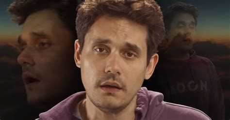 John Mayer's Green Screen Music Video Is A Meme Dream Come