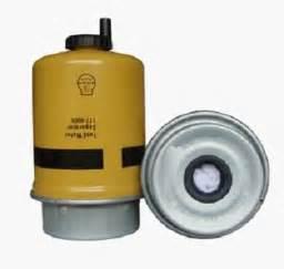 cat fuel filter caterpillar fuel filters cat filter 117 4089 1r