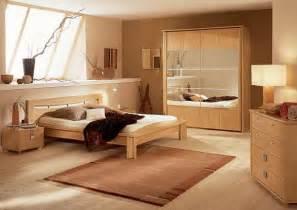 farbgestaltung im schlafzimmer wandfarbe braun zimmer streichen ideen in braun freshouse