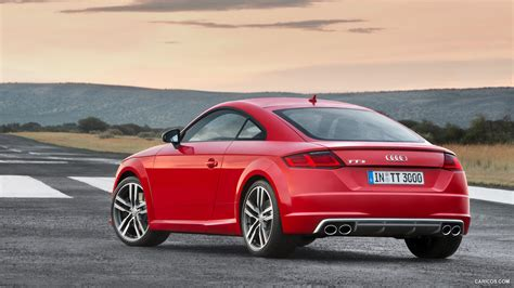 Audi Tts Coupe 4k Wallpapers by Audi Tts Desktop Wallpaper Hd Desktop Wallpapers 4k Hd