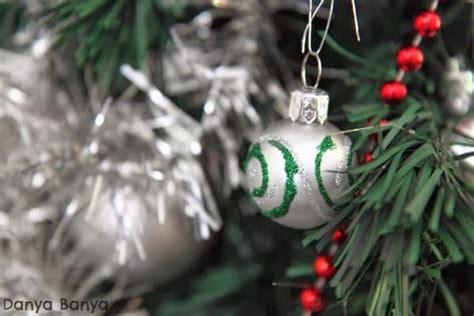 pretty christmas glitter crafts  kids