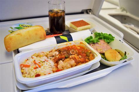 cuisine premium lufthansa premium economy food menu foodfash co