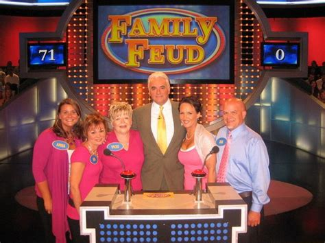 northeast ohio family  family feud clevelandcom