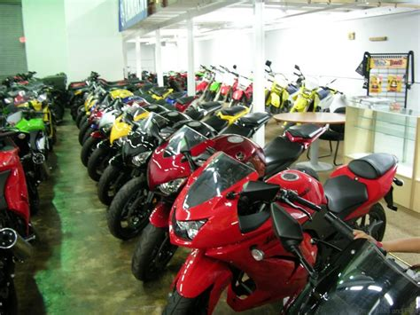 Guide To Buying A Used Motorcycle, Part2