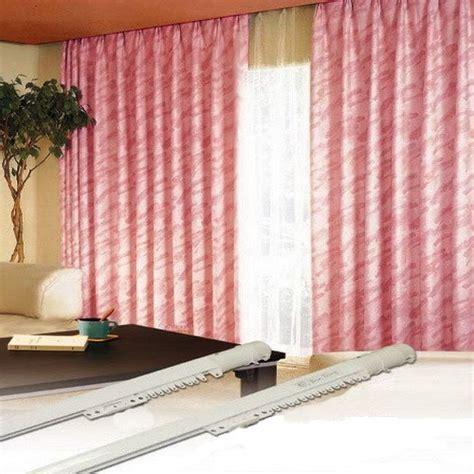motorized curtain tracks china sell motorized curtain tracks rod driven bintronic