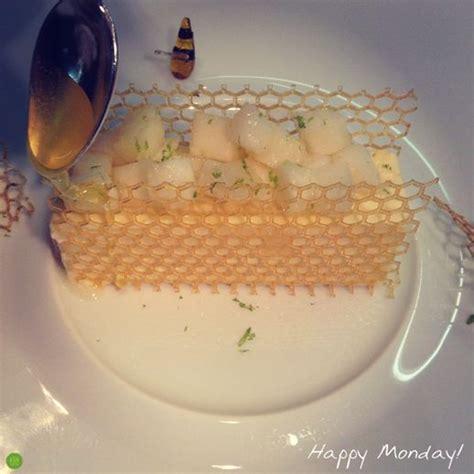 dessert avec du miel dessert au miel de laurent jeannin miel quot thym citron