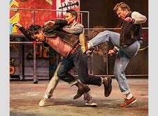 Slideshow 'West Side Story' a sizzling, powerful musical