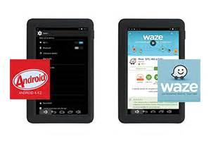 Waze Android Radar : resigilat sistem de navigatie gps pni s506 ecran 5 inch android si waze cu radar ~ Medecine-chirurgie-esthetiques.com Avis de Voitures