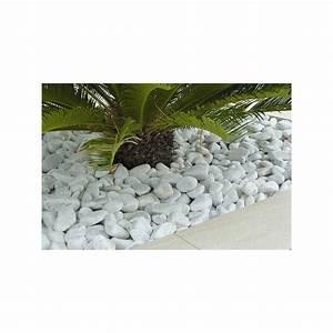 Cailloux Blanc Brico Depot : massif galet blanc jardin cailloux blancs finest allee de ~ Dailycaller-alerts.com Idées de Décoration