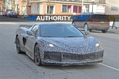 mid engine corvette price     gm authority