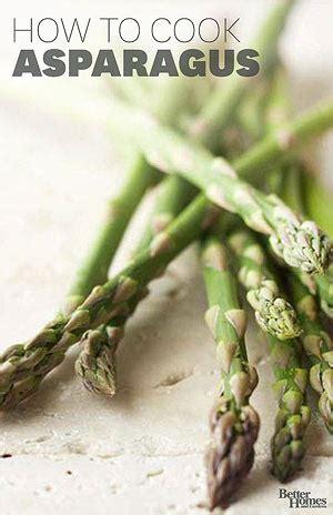 how to make asparagus how to cook asparagus
