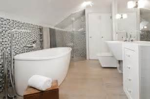 small bathroom ideas with shower stall 34 attic bathroom ideas and designs