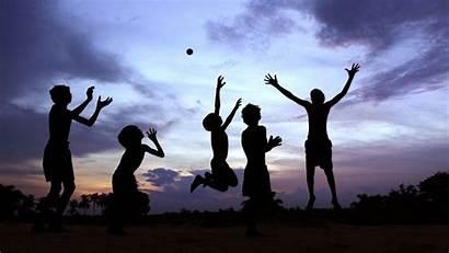 Sports India Benefits Participation