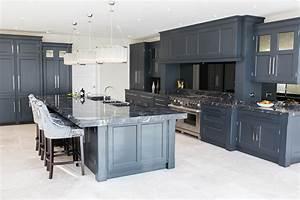 Bespoke, Luxury, Kitchen