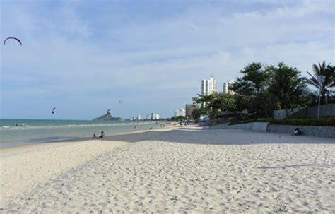 Hua Hin Thailand Beaches & Massage