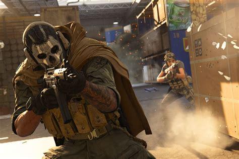 call  duty modern warfare season  trailer teases