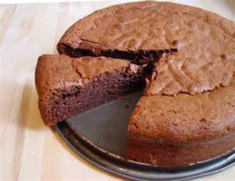 tablette recette de cuisine gateau aux 3 chocolats facile