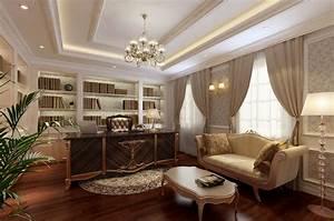 Best interior design offices in UAE – Hotel Link