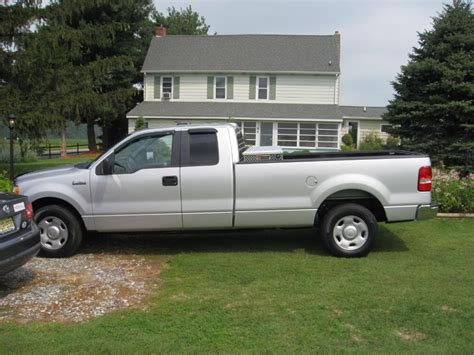 2015 XL wheels on 2014 STX?   Ford F150 Forum   Community