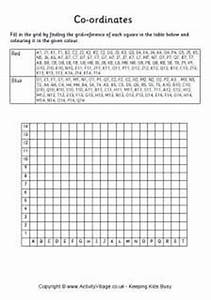 1000+ images about Coordinate Worksheets on Pinterest ...
