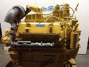 Caterpillar 3408 Engine For Sale
