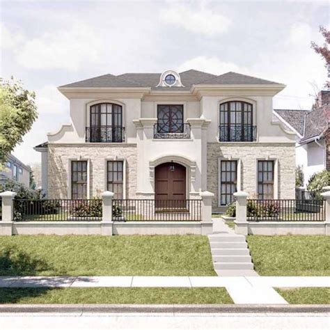 Architectural Designs Canada Modern House