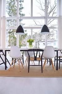 10 idees pour amenager sa salle a manger partie 1 With amenager sa salle a manger
