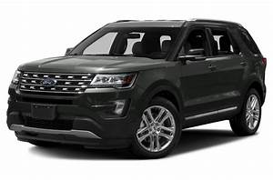 new 2016 ford explorer price photos reviews safety With ford explorer invoice