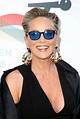 Sharon Stone – Inaugural Janie's Fund Gala & Grammy ...