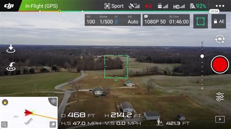 Mavic Mini Max Speed Drone Fest