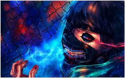 Tokyo Ghoul Manga Background Wallpapers Widescreen