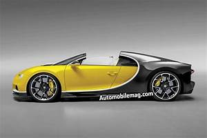 Bugatti Chiron Sport : 25 future cars you won 39 t want to miss automobile magazine ~ Medecine-chirurgie-esthetiques.com Avis de Voitures
