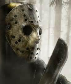 Jason Voorhees Freddy Vs. Jason