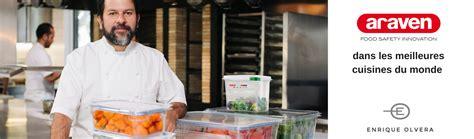 les meilleures cuisines du monde le prestigieux chef mexicain enrique olvera se joint à la