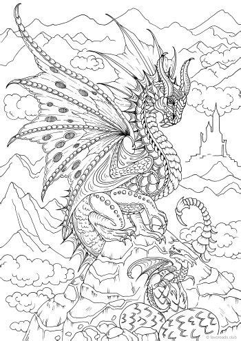Pin by Favoreads on Coloring Pages | Fairy coloring pages