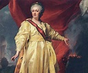 Catherine The Great Biography - Childhood, Life ...