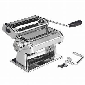 Vonshef 3 In 1 Manual Pasta Maker Review