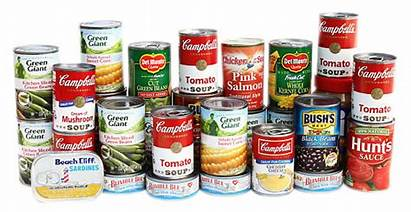 Canned Drive Goods Holiday Shelf Toronto Cans