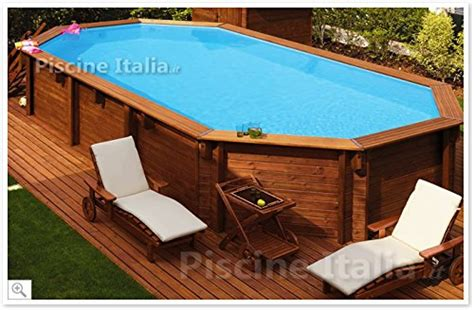 schwimmbecken aus holz swimmingpool m 214 bel24